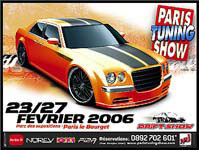 Lire l'article PTS Paris Tuning Show 2006