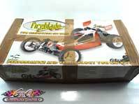 Lire l'article Schumacher Fireblade Evo – NIB new in box