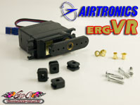 Lire l'article Airtronics Sanwa – servo ERG VR high speed torque review