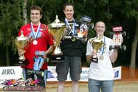 Ouvrir la galerie photos Euro Champ 4wd cups
